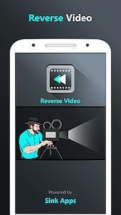Reverse Video Maker 2017