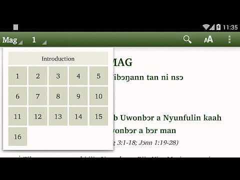Alkitab Bahasa Manado