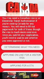 How To Get your VISA to CANADA