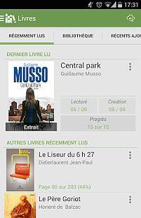 Aldiko Book Reader Premium pour Android-Télécharger gratuitement