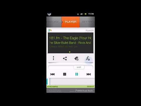 XiiaLive™ - Internet Radio