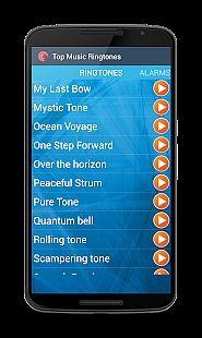 Music Ringtones Galaxy Free