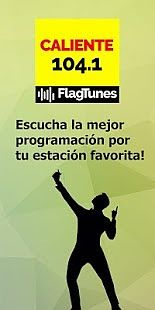 Radio Caliente 104.1 FM by FlagTunes
