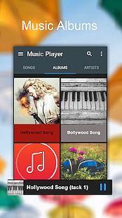 Music player-Mp3 Player