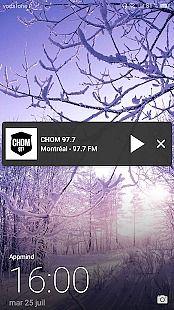 Radio Canada App: Radio FM Gratuite - Radio Tuner