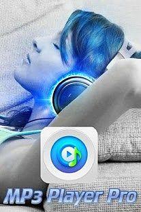 Lecteur MP3 Pro
