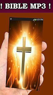 Bible Audio MP3