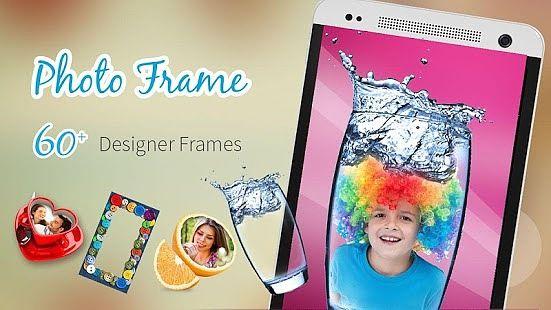 Photo Frame - AppsBazaar