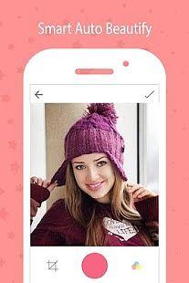 Sweet CandyCam : Selfie Camera