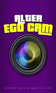 Alter Ego Camera