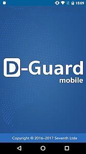 D-Guard Mobile