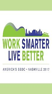 America's SBDC Conference