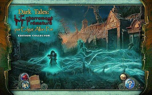 Dark Tales: Premature Burial