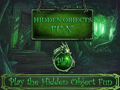 Hidden Objects Fun