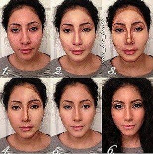 Makeup Tutorials for Dark Skin Tone