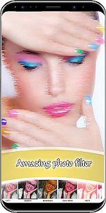 Beauty Selfie Camera candy & Makeup Selfie Camera