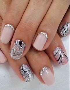 Tous les designs d'ongles