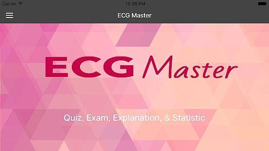 ECG Master