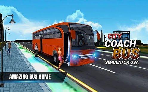 City Coach Bus Simulator 17