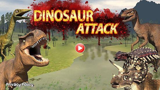 Jeu de dinosaures-Tyrannosaure