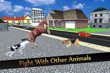 Simulateur d'attaque de chien