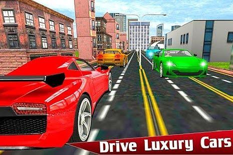 Driving Academy & School 3D