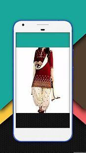 New Patiyala Dress Design 2017
