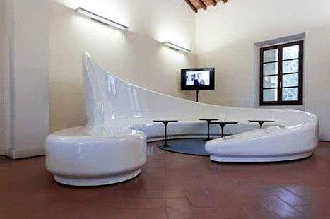 Vivre Idea Meubles Chambre