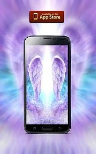 Angel Wings Wallpaper pour Android