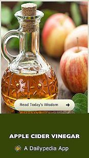 Apple Cider Vinegar Daily