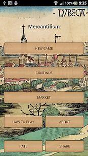 Mercantilism - Seaport Sim