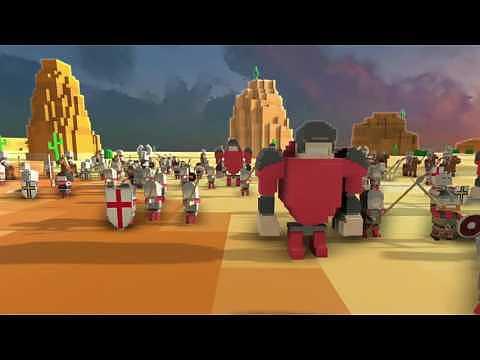 Battle Simulator Royale