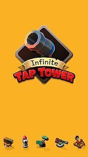 Infinite Tap Tower