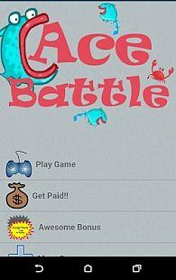 Ace Battle: Puffer Fish Saga