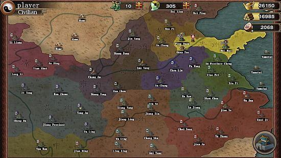 ThreeKingdoms Conqueror