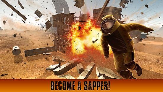 Nuke Explosion: Bomb Simulator
