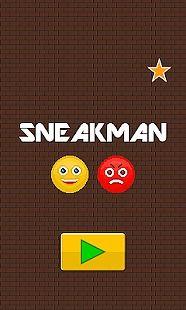 Sneakman