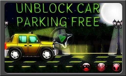 Unblock Car Parking Free