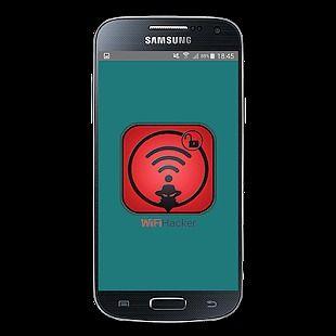 WiFi mot de passe hacker joke