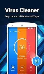 Hi Security Lite -  Antivirus, Booster & AppLock