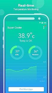 Super Cooler-CPU Cooler