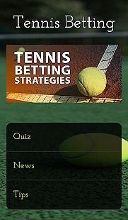 Super Tennis Betting Updates