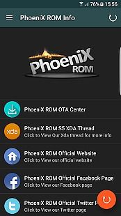 PhoeniX ROM Control Pro Key