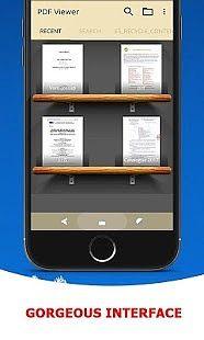Lecteur PDF & DPF Viewer Ebook