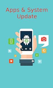 Apps & System Software Update