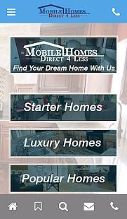 Mobile Homes Direct 4 Less