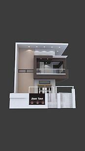 3d house 01
