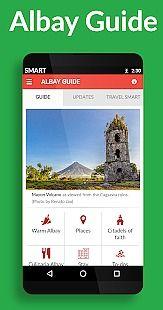 Albay Guide