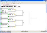 L3t Traitement Des Tournois De Tennis Télécharger
