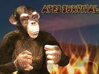Apes Survival 3D